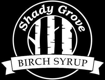 Shady Grove Birch